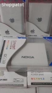 Pin Sạc Dự Phòng SamSung, iPhone 10400mAh